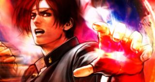 King of Fighters 98 sur Android et iOS