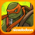 Test iOS (iPhone / iPad) Ninja Turtles