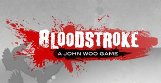 Bloodstroke: A John Woo Game