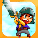 Test iOS (iPhone / iPad) Super Heavy Sword