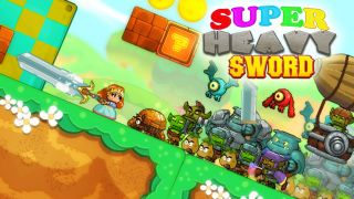 Super Heavy Sword sur iPhone et iPad
