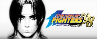 The King of Fighters '98 sur Android