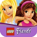 Test iOS (iPhone / iPad) LEGO Friends