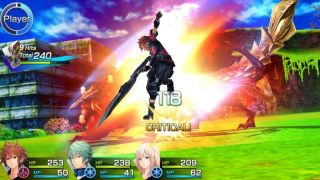 Chaos Rings 3 de Square Enix sur Android, iPhone et iPad