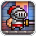 Voir le test iPhone / iPad de Devious Dungeon