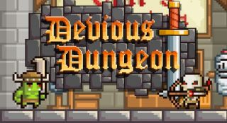 Devious Dungeon sur Android