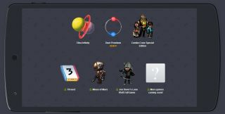 Humble Bundle Mobile 6 pour Android