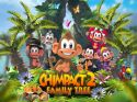 Chimpact 2 Family Tree sur iPhone et iPad