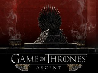 Game of Thrones Ascent sur iPhone et iPad