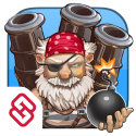 Pirate Legends Tower Defense