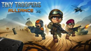 Tiny Troopers Alliance sur iPhone et iPad