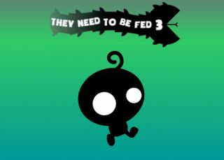 They Need To Be Fed 3 sur iPhone et iPad
