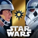 Voir le test iPhone / iPad de Star Wars: Commander