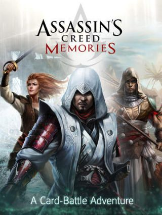 Assassin's Creed Memories de Ubisoft