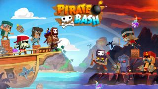 Pirate Bash sur Android, iPhone et iPad