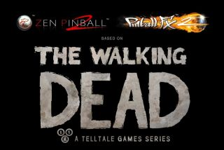 The Walking Dead Pinball sur Android, iPhone et iPad