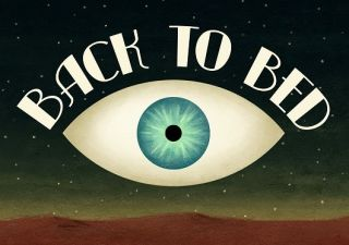 Back to Bed sur iPhone et iPad