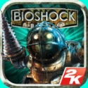 Voir le test iPhone / iPad de BioShock