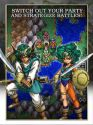 Dragon Quest IV sur Android, iPhone et iPad