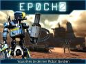 EPOCH.2 sur iPhone et iPad