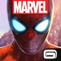 Test iOS (iPhone / iPad) Spider-Man Unlimited
