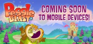 Peggle Blast sur iPhone, iPad et Android