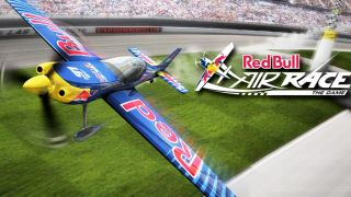 Red Bull Air Race The Game sur iPhone, iPad et Android