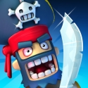 Voir le test iPhone / iPad de Plunder Pirates