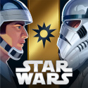 Voir le test Android de Star Wars: Commander