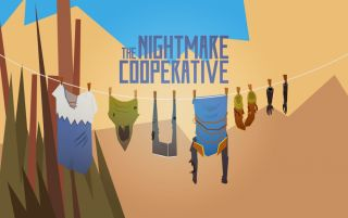 The Nightmare Cooperative sur iPhone et iPad