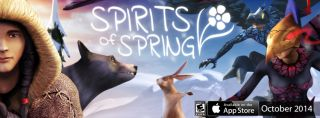 Spirits of Spring de Minority Media