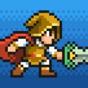 Voir le test iPhone / iPad de Goblin Sword