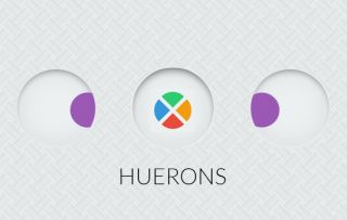 Huerons sur Android