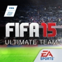 Test iOS (iPhone / iPad) FIFA 15 Ultimate Team by EA SPORTS