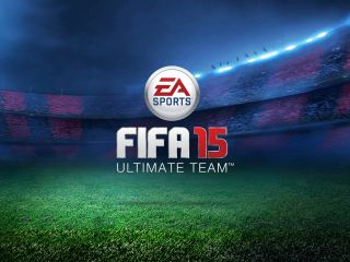 FIFA 15 Ultimate Team by EA SPORTS sur iPhone et iPad