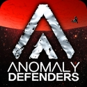 Voir le test iPhone / iPad de Anomaly Defenders