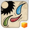 Voir le test iPhone / iPad de Nimble Squiggles