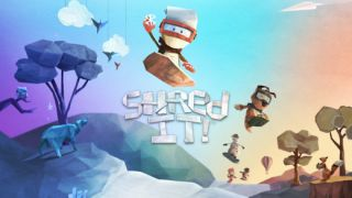 Shred It! sur iPhone et iPad