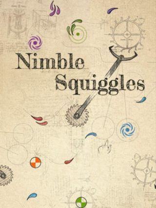 Nimble Squiggles sur Android