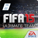 Voir le test Android de FIFA 15 Ultimate Team