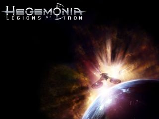 Haegemonia Legions of Iron sur iPad