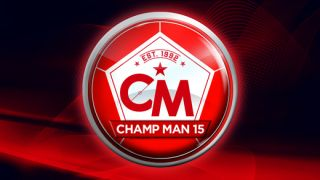 Champ Man 15 sur Android