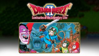 Dragon Quest 2 de Square Enix