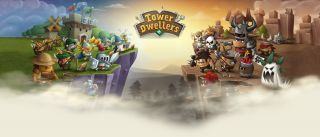 Tower Dwellers HD sur iPhone et iPad