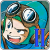 Test Android Dragon Quest II