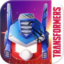 Test iOS (iPhone / iPad) Angry Birds Transformers