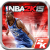 Test iOS (iPhone / iPad) NBA 2K15