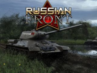 Russian Front sur iPad