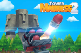 Tower Madness 2 (RTS) de Limbic Software