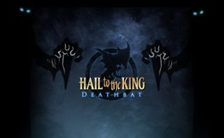 Hail to the King Deathbat sur iPhone et iPad